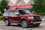 Ford Expedition 2015 Фото  20