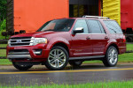 Ford Expedition 2015 Фото  21