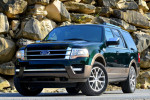 Ford Expedition 2015 Фото  23