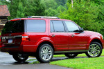 Ford Expedition 2015 Фото  24