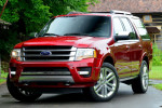 Ford Expedition 2015 Фото  25