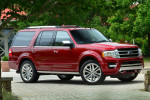 Ford Expedition 2015 Фото  26
