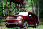 Ford Expedition 2015 Фото  27