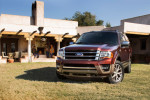 Ford Expedition 2015 Фото  28