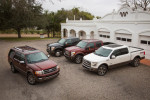 Ford Expedition 2015 Фото  32
