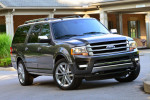 Ford Expedition 2015 Фото  33