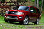 Ford Expedition 2015 Фото  34