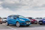Ford Fiesta Фото  02