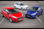 Ford Fiesta Фото  03