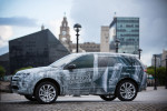 Land Rover Discovery Sport 2015 Фото  02