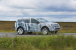Land Rover Discovery Sport 2015 Фото  04
