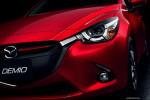 Mazda2 Demio 2015 Фото  12