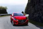 Mazda2 Demio 2015 Фото  22