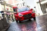 Mazda2 Demio 2015 Фото  43