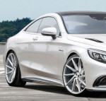 Mercedes-Benz S63 AMG Coupe 800PS Фото 01