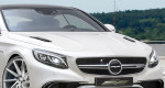 Mercedes-Benz S63 AMG Coupe 800PS Фото 02