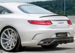 Mercedes-Benz S63 AMG Coupe 800PS Фото 03