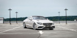 Mercedes-Benz S63 AMG Coupe 800PS Фото 05