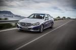 Mercedes E300 BlueTEC-Hybrid 2014 Фото  06