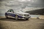 Mercedes E300 BlueTEC-Hybrid 2014 Фото  11