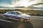 Mercedes E300 BlueTEC-Hybrid 2014 Фото  13