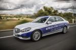Mercedes E300 BlueTEC-Hybrid 2014 Фото  14