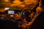 Mercedes E300 BlueTEC-Hybrid 2014 Фото  17
