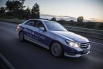 Mercedes E300 BlueTEC-Hybrid 2014 Фото  19