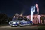 Mercedes E300 BlueTEC-Hybrid 2014 Фото  21