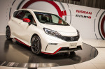 Nissan Note Nismo S 2015 Фото  02