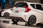 Nissan Note Nismo S 2015 Фото  03