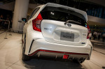 Nissan Note Nismo S 2015 Фото  05