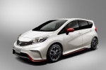 Nissan Note Nismo S 2015 Фото  07