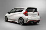 Nissan Note Nismo S 2015 Фото  08