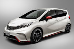 Nissan Note Nismo S 2015 Фото  09