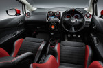 Nissan Note Nismo S 2015 Фото  11