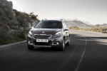 Peugeot 2008 2014 Фото  02