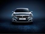 Peugeot 508 2014 Фото 02