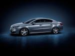 Peugeot 508 2014 Фото 03
