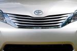 Toyota Sienna 2015 Фото  13