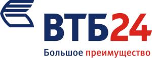 ВТБ-лого