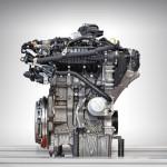 1.0-литровый двигатель EcoBoost