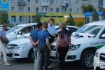 АРКОНТ в гостях у Камышан Фото 09