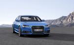 Audi A6 2014 Фото 01