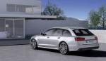 Audi A6 2014 Фото 02