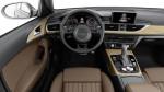 Audi A6 2014 Фото 05