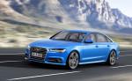 Audi A6 2014 Фото 09