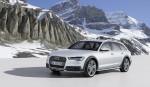 Audi A6 Allroad 2014 Фото 01