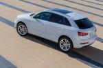 Audi Q3 2014 Фото 09