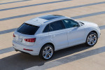 Audi Q3 2014 Фото 13